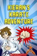 Kieran's Karate Adventure