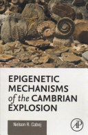 Epigenetic Mechanisms of the Cambrian Explosion