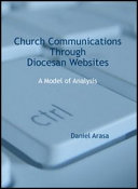 Church Communications Through Diocesan Websites