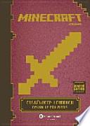 Minecraft : das Kämpfer-Handbuch : das Kampf-Einmaleins