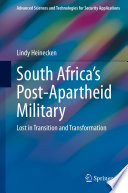South Africa's Post-Apartheid Military