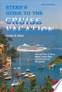 Stern s Guide to the Cruise Vacation 2007 Book