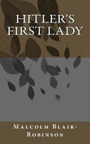 Hitler s First Lady