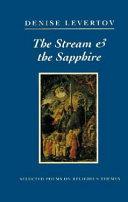The Stream & the Sapphire