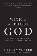 With or Without God Book PDF