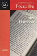 The Poetry of Tony Harrison