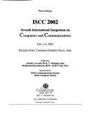 ISCC 2002