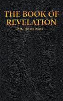 The Book Of Revelation Of St John The Divine