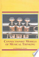 Connectionist Models of Musical Thinking
