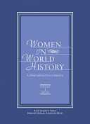 Women in World History Book PDF