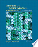Discrete and Combinatorial Mathematics (Classic Version)
