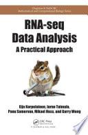 RNA seq Data Analysis
