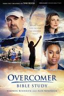 Overcomer   Bible Study Book Book