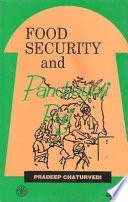 Food Security and Panchayati Raj