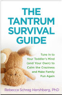 The Tantrum Survival Guide Pdf/ePub eBook