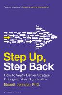 Step Up  Step Back