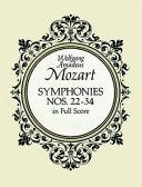Symphonies nos. 22-34
