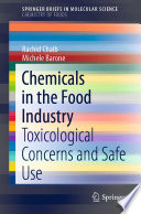 Chemicals in the Food Industry