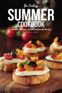 The Endless Summer Cookbook