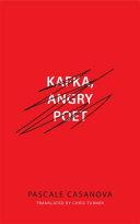 Kafka  Angry Poet