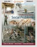 Understanding Social Problems + Mindtap Sociology, 1 Term 6 Months Access Card, Enhanced