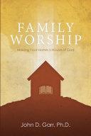 Pdf Family Worship Telecharger