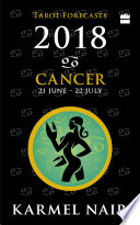 Cancer Tarot Forecasts 2018 Book