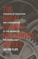 The Great Formal Machinery Works