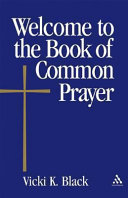 Welcome to the Book of Common Prayer Pdf/ePub eBook