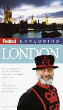 Fodor s Exploring London