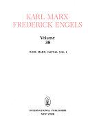 Karl Marx  Frederick Engels