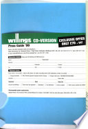 Willing's Press Guide