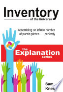 Inventory of the Universe  Assembling an Infinite Number of Puzzle Pieces     Perfectly