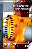 Gas Dehydration Field Manual Book