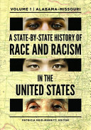 link to A state-by-state history of race and racism in the United States in the TCC library catalog