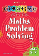 Maths Problem Solving Ages 5 7