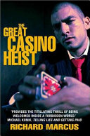 The Great Casino Heist Book PDF