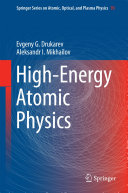 High Energy Atomic Physics
