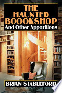 The Haunted Bookshop and Other Apparitions Read Online
