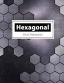 Hexagonal Grid Notebook