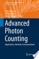 Advanced Photon Counting