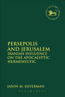 Persepolis and Jerusalem