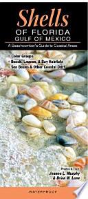 Shells of Florida  : Gulf of Mexico: A Beachcomber's Guide to Coastal Areas