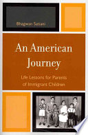 An American Journey Book