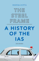 The Steel Frame  A History of the IAS Book PDF