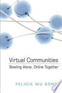 Virtual Communities
