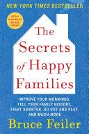 The Secrets of Happy Families [Pdf/ePub] eBook