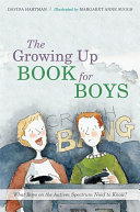 The Growing Up Book for Boys Pdf/ePub eBook