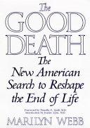 The Good Death Book PDF