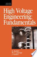 High Voltage Engineering Fundamentals Book PDF